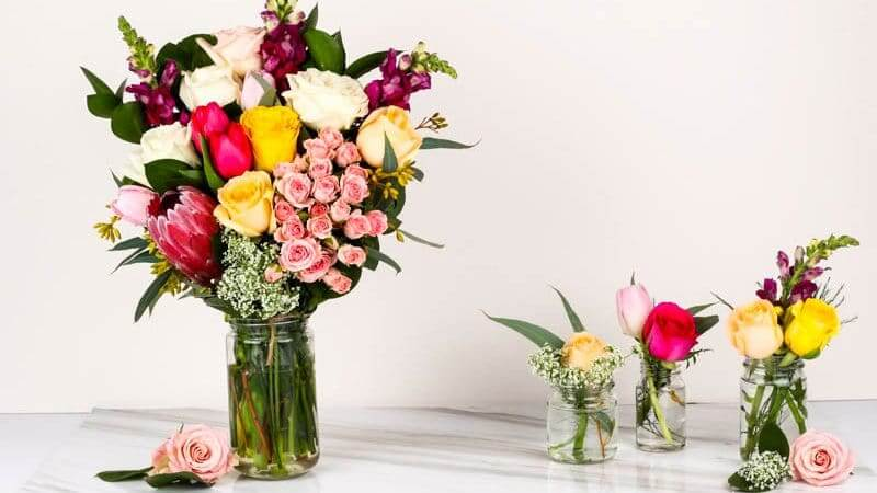 10 Florists Where You Can Order Last Minute Bouquets Online & Get ...