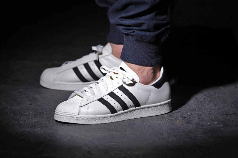 Adidas Superstar, 1969