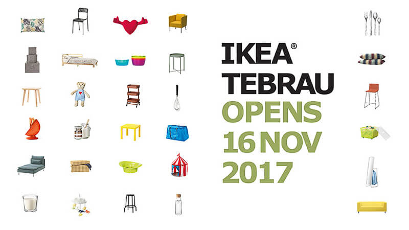 Ikea is opening its largest store in sea and no it s not for Ikea financing us 2017