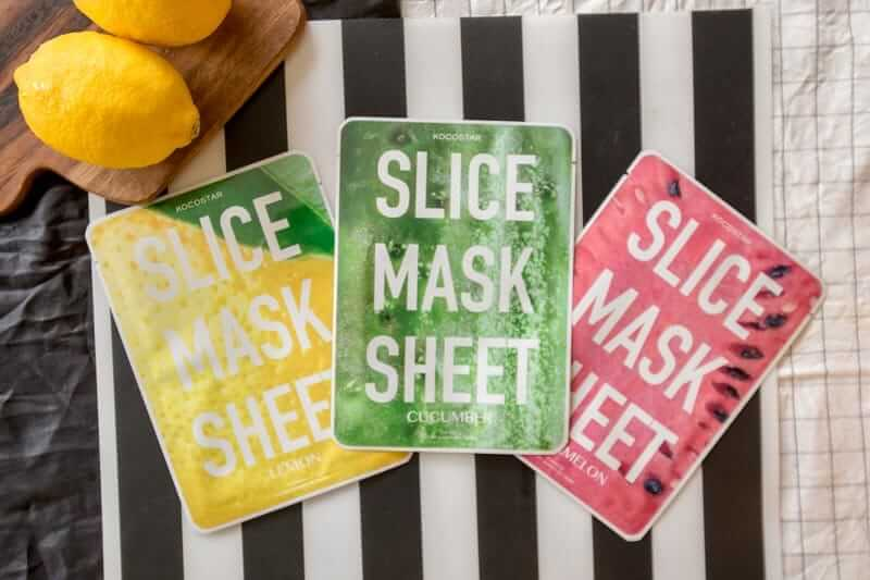 kocostar fruit mask review-2