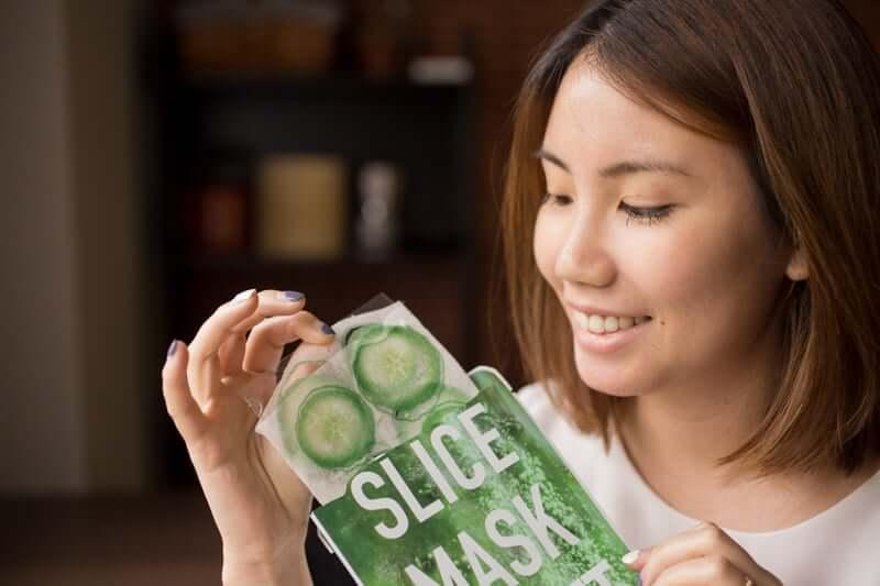 kocostar fruit mask review-3
