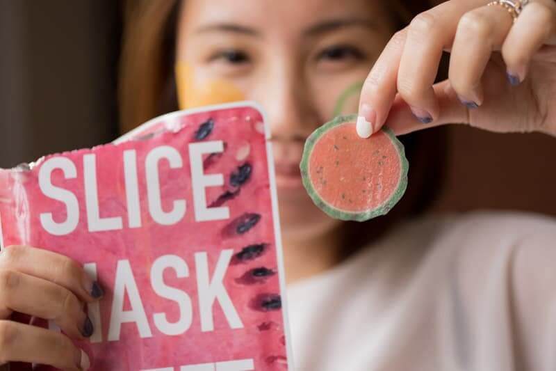 kocostar fruit mask review-6