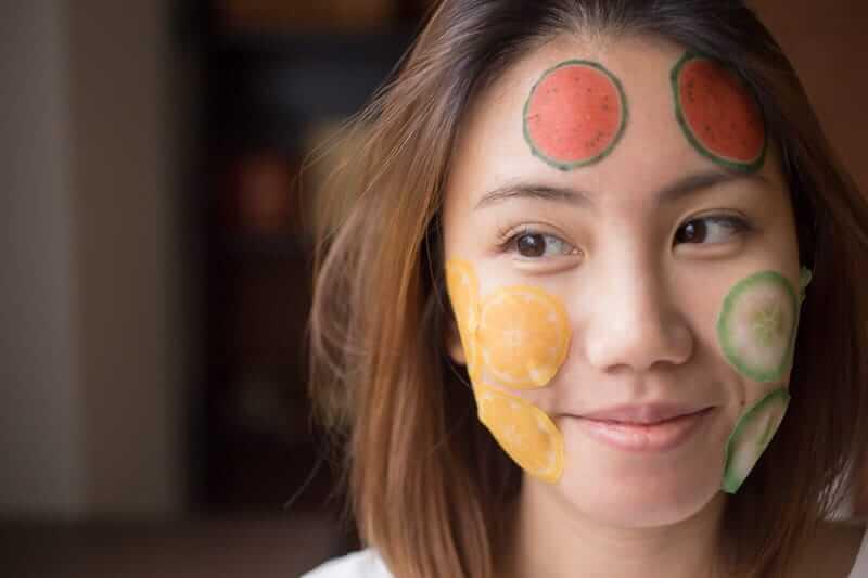 kocostar fruit mask review-7