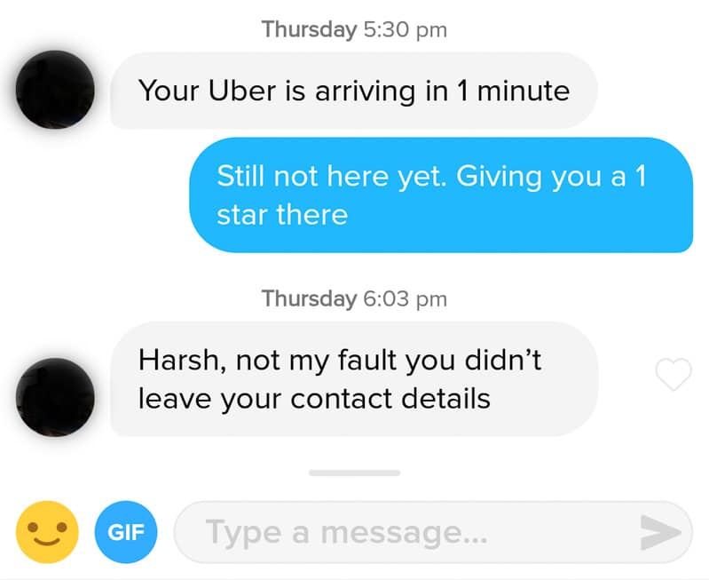 16 Innovative Pick Up Lines On Tinder That May Or May Not Score You A Date