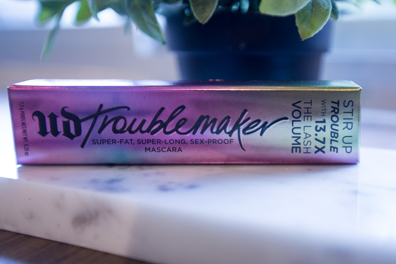 Urban Decay Troublemaker Mascara 01