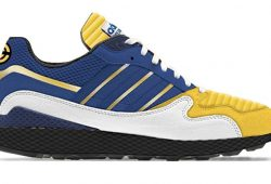 Adidas X Dragonball Z 02 Online