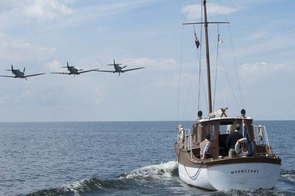 Pop Up Cinema Dunkirk Feature Photo