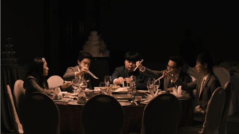 Singapore Art Week 2018 Kray Chen Online