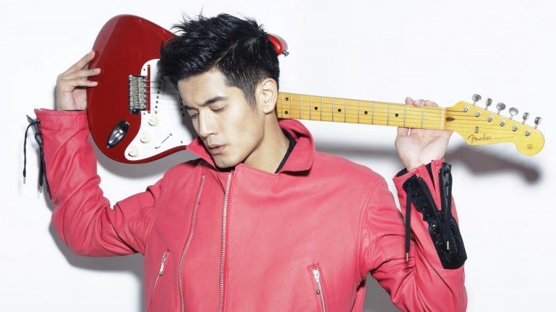 Nathan Hartono China Debut 03 ONLINE