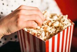 popcorn ONLINE
