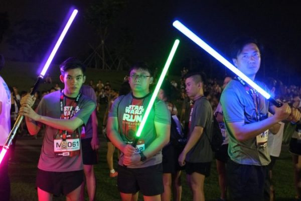 Star Wars Run 2018 ONLINE 02