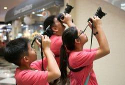 Canon PhotoMarathon Online 2