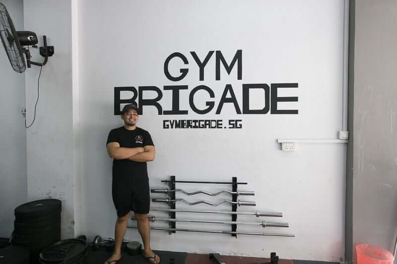 9 strength & conditioning gyms in singapore thatll rip your excuses