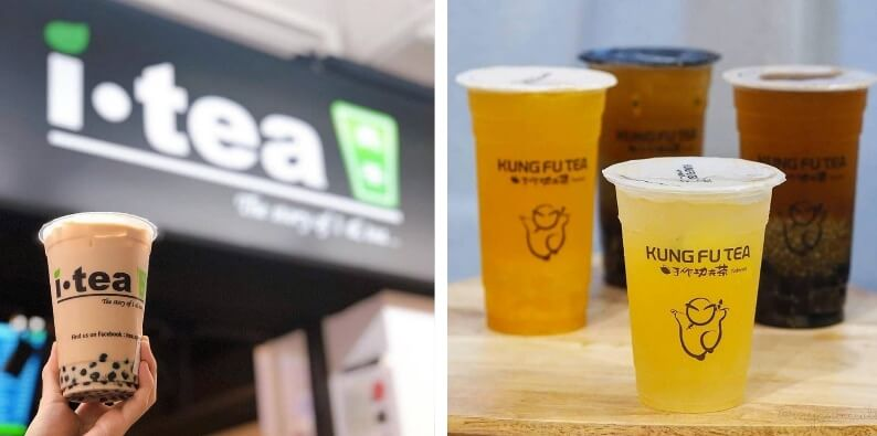 Diy Your Own Bubble Tea At S Pore S First Ever Bubble Tea